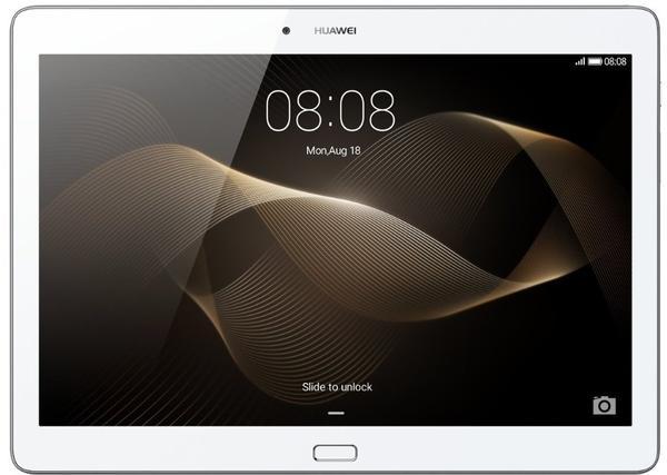 Huawei MediaPad M2 10.0 LTE 16GB silber