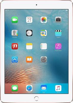Apple iPad Pro 9.7 256GB WiFi + 4G roségold