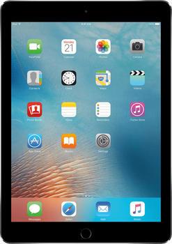 Apple iPad Pro 9.7 32GB Wi-Fi spacegrau