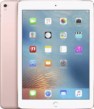 Apple iPad Pro 9.7 128GB Wi-Fi rosegold