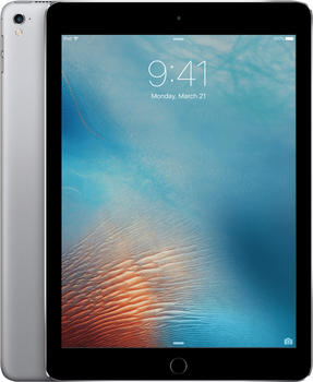 Apple iPad Pro 9.7 32GB Wi-Fi + LTE spacegrau