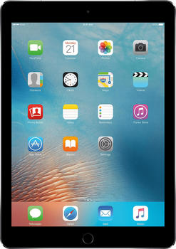 Apple iPad Pro 9.7 256GB Wi-Fi + LTE spacegrau