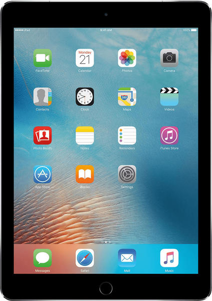 Apple iPad Pro 9.7 256GB Wi-Fi + LTE spacegrau
