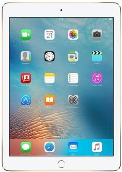 Apple iPad Pro 9.7 32GB Wi-Fi + LTE gold