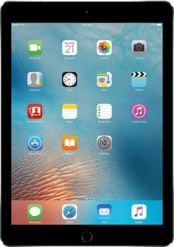 Apple iPad Pro 9.7 128GB Wi-Fi + LTE spacegrau