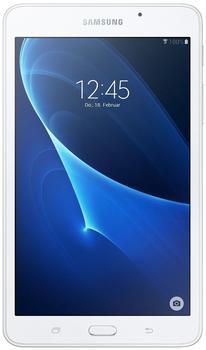 Samsung Galaxy Tab A 7.0 Wi-Fi weiß