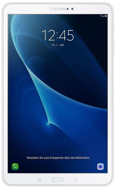 Samsung Galaxy Tab A 10.1 (2016) LTE weiß