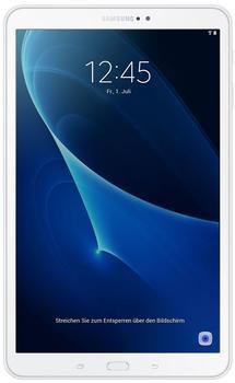 Samsung Galaxy Tab A 10.1 (2016) WiFi weiß