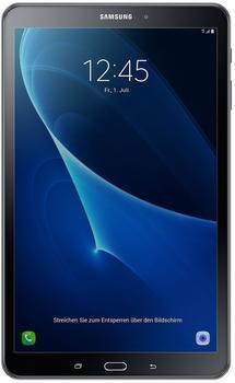 Samsung Galaxy Tab A 10.1 (2016) LTE schwarz (SM-T585NZKADBT)