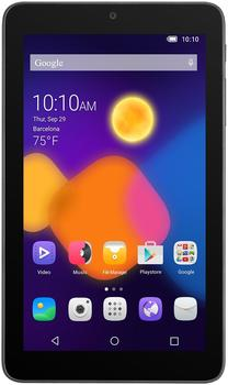 Alcatel Pixi 3 (7) 4GB Wi-Fi schwarz