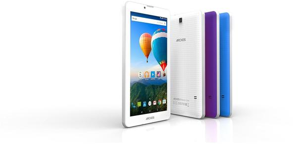 Archos 70 Xenon Color