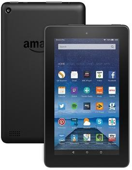 Amazon Fire 7 16GB (2017) schwarz