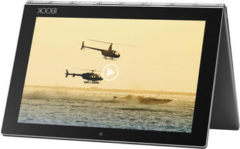 Lenovo Yoga Book WiFi Android 6 gunmetal grey