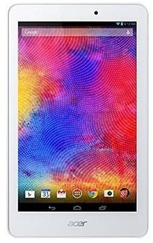 Acer Iconia One 8 B1-810 16GB weiß