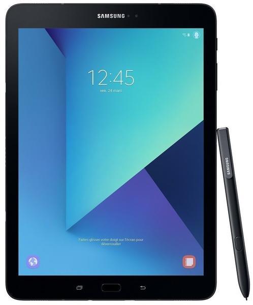 Samsung Galaxy Tab S3 9.7 32GB Wi-Fi + LTE schwarz