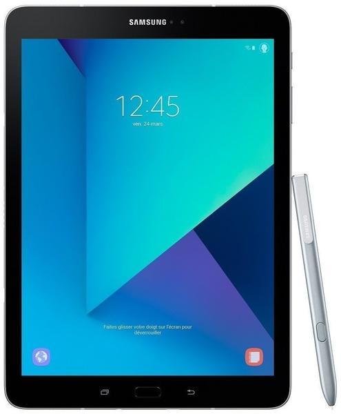 Samsung Galaxy Tab S3 9.7 32GB Wi-Fi + LTE silber