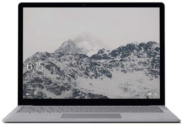Microsoft Surface Laptop i5 256GB