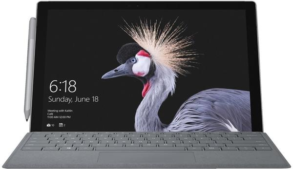 Microsoft Surface Pro i7 16GB/512GB (2017)