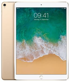 Apple iPad Pro 10.5 512GB Wi-Fi + LTE gold