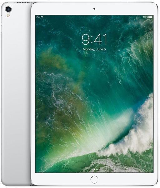 Apple iPad Pro 10.5 512GB Wi-Fi + LTE silber