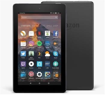 Amazon Fire 7 16 GB (2017) mit Spezialangeboten