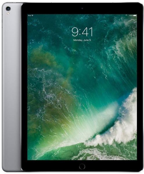 Apple iPad Pro 12.9 (2017) 64GB WiFi + 4G spacegrau