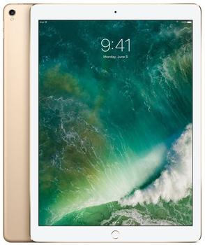 Apple iPad Pro 12.9 (2017) 256GB WiFi + 4G gold