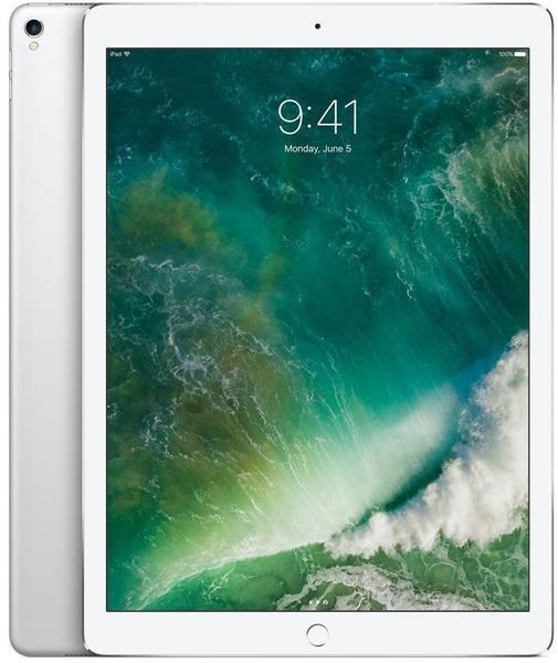 Apple iPad Pro 12.9 (2017) 256GB WiFi + 4G silber