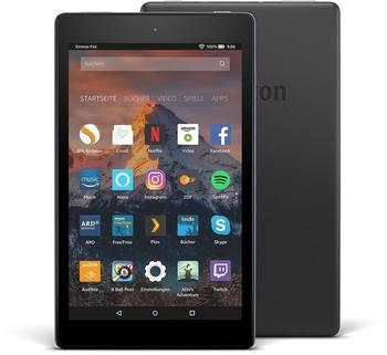 Amazon Fire 8 HD (2017) 32 GB