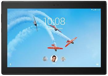 Lenovo Tab 4 10 Plus 64GB WiFi schwarz