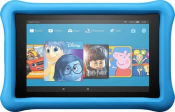 Amazon Fire 7 Kids Edition blau (2017)