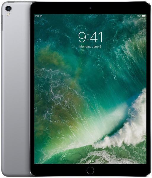 Apple iPad Pro 10.5 64GB WiFi spacegrau