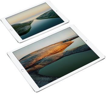 Apple iPad Pro 12.9 512GB WiFi + 4G silber (2018)