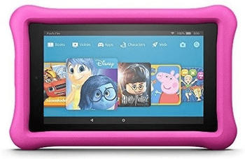 Amazon Fire 7 Kids Edition pink (2017)