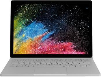 Microsoft Surface Book 2 512GBI7-16GB