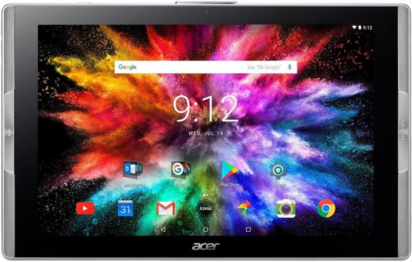 Acer Iconia Tab 10 64GB silber (A3-A50)