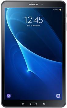 Samsung Galaxy Tab A 10.1 32GB WiFi schwarz