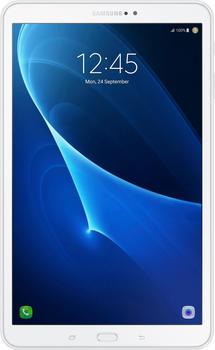 Samsung Galaxy Tab A 10.1 32GB LTE weiß