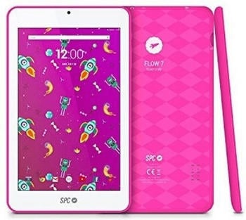 SPC Flow 7 pink