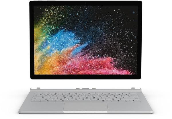 Microsoft Surface Book 2 15 i7 16GB/1TB