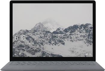 Microsoft Surface Laptop i7 512GB silber
