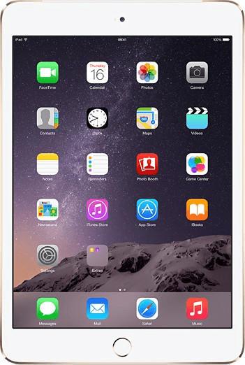Apple iPad Air 64GB WiFi gold (2019)