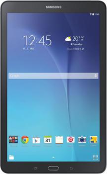 Samsung Galaxy Tab E 9.6 8GB WiFi schwarz