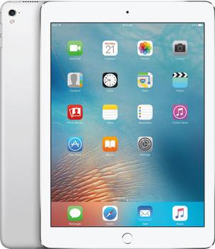 Apple iPad Pro 9.7 128GB WiFi silber
