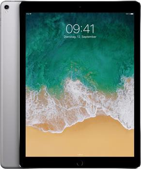 Apple iPad Pro 12.9 256GB WiFi spacegrau