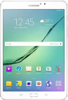 Samsung Galaxy Tab S2 8.0 LTE (SM-T719) White