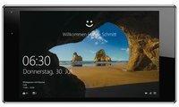 Odys Cosmo X9 8.9 32GB Wi-Fi schwarz