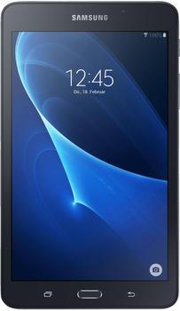 Samsung Galaxy Tab A6 7.0 8GB Wi-Fi Schwarz