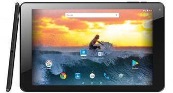 Odys Maven X10 10.1 16GB Wi-Fi + LTE schwarz