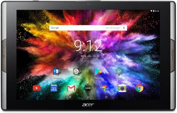 "Acer Iconia Tab 10 A3-A50-K5B0 10,1"" MT8735/4GB/64GB/AND.7 - Tablet"